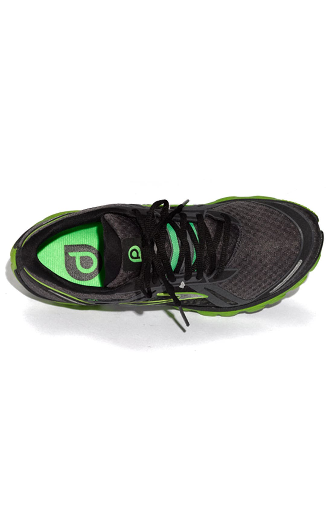 Alternate Image 3  - Brooks 'PureCadence' Running Shoe (Men)
