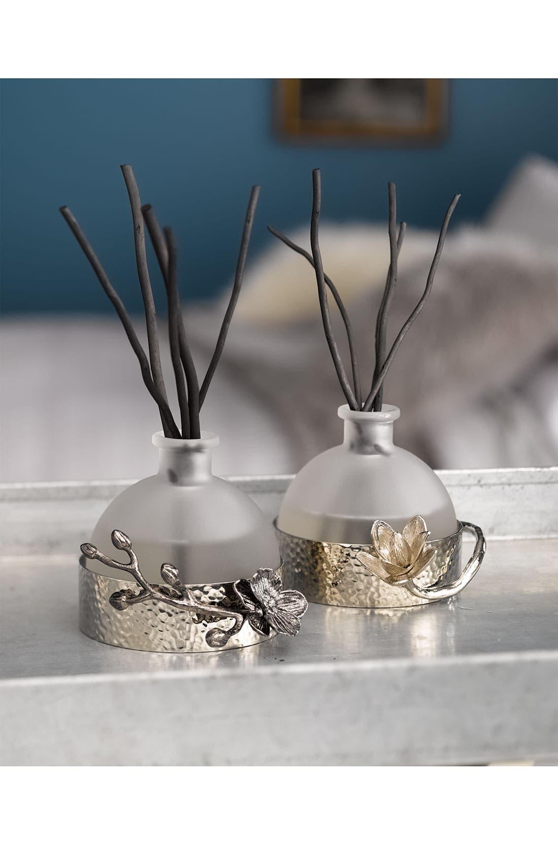 Alternate Image 2  - Michael Aram 'Lotus Blossom' Fragrance Diffuser