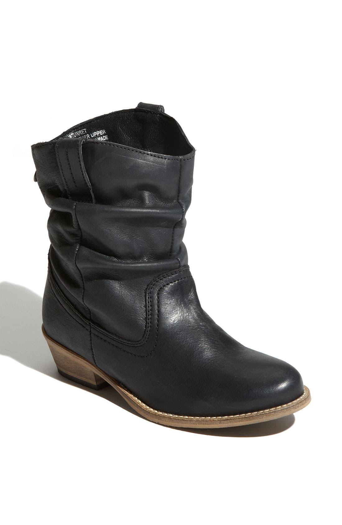 Alternate Image 1 Selected - Steve Madden 'Azurret' Short Boot