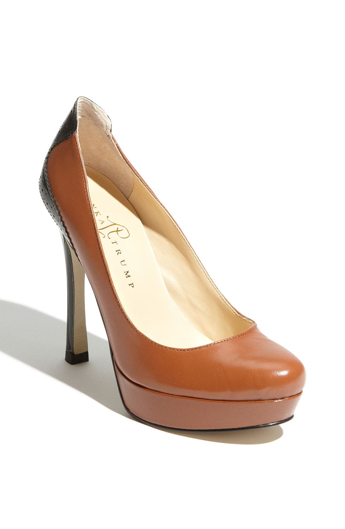 Alternate Image 1 Selected - Ivanka Trump 'Tesi' Pump