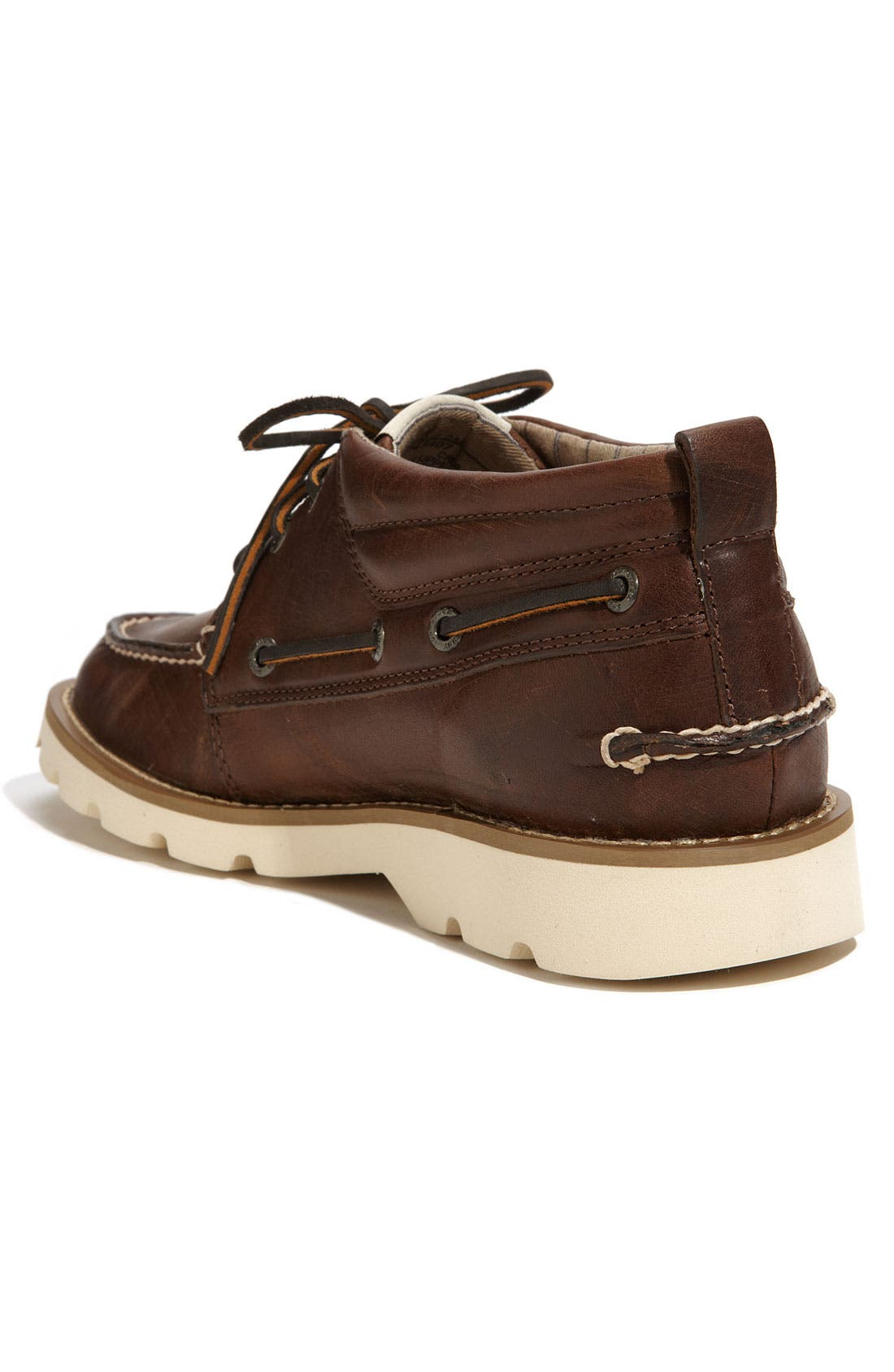 Alternate Image 2  - Sperry Top-Sider® 'Longshoreman' Chukka Boot