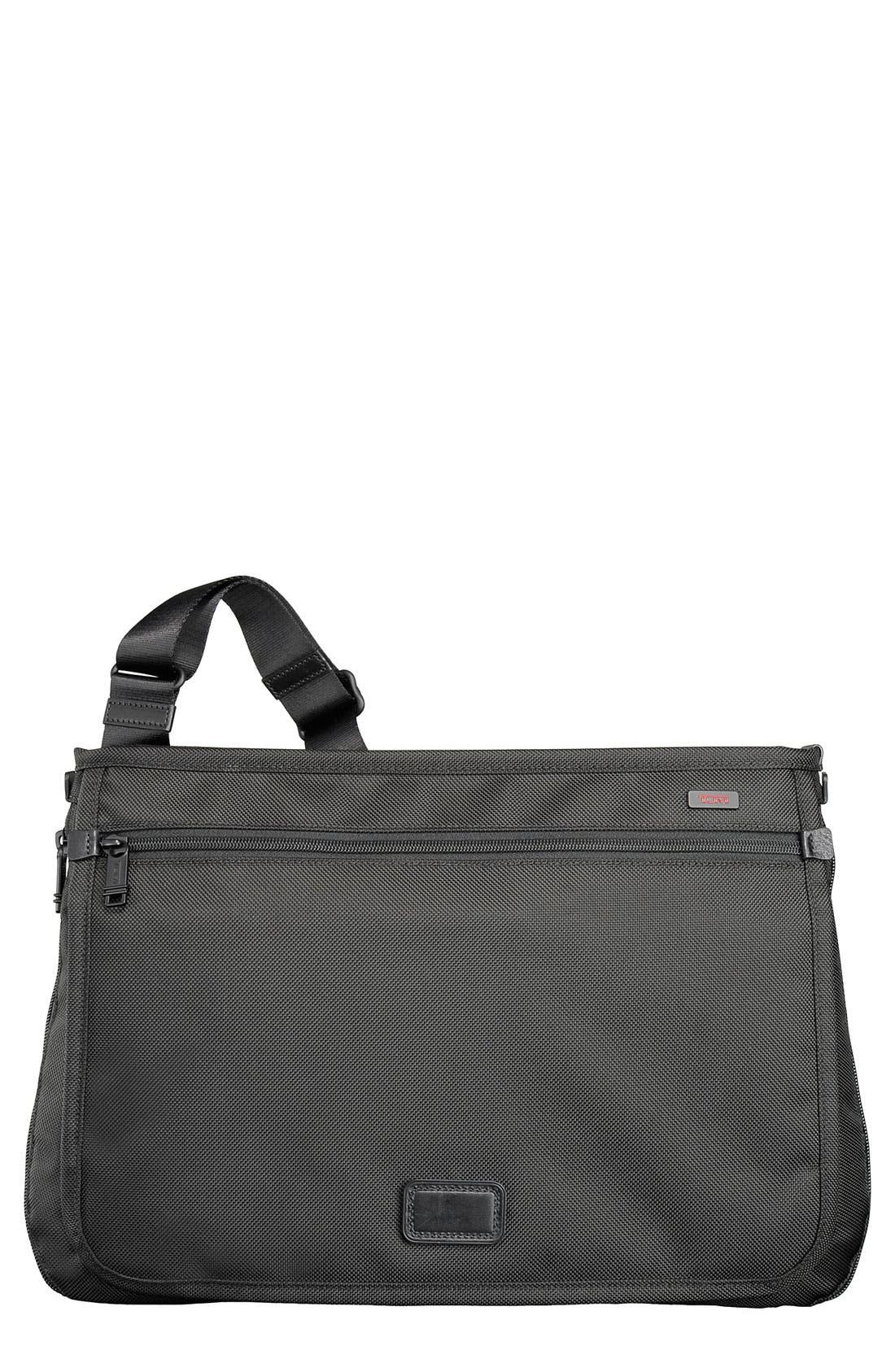 Alternate Image 1 Selected - Tumi 'Alpha' Slim Messenger Bag