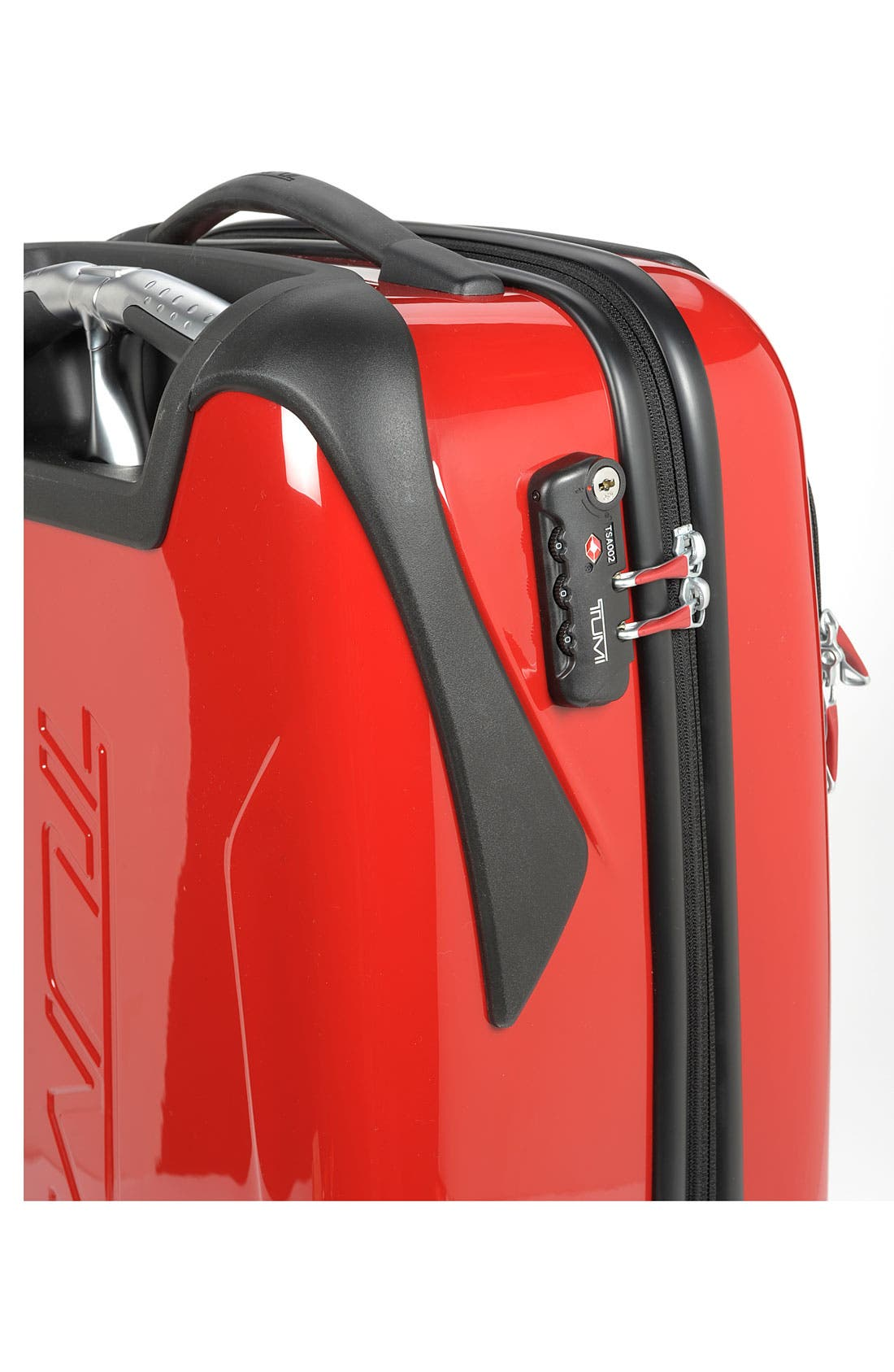Alternate Image 3  - Tumi 'Ducati - Evoluzione' International Carry-On