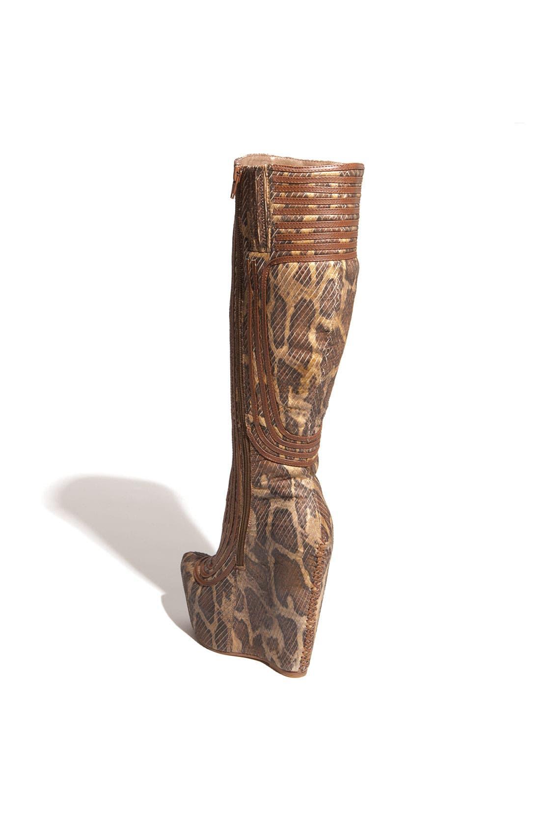 Alternate Image 2  - Jeffrey Campbell 'Zillion' Boot