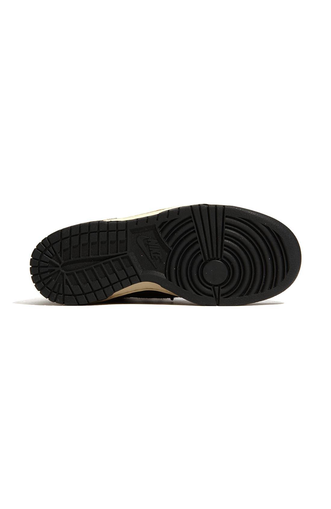 Alternate Image 4  - Nike 'Dunk Hi 6.0 Premium' Sneaker