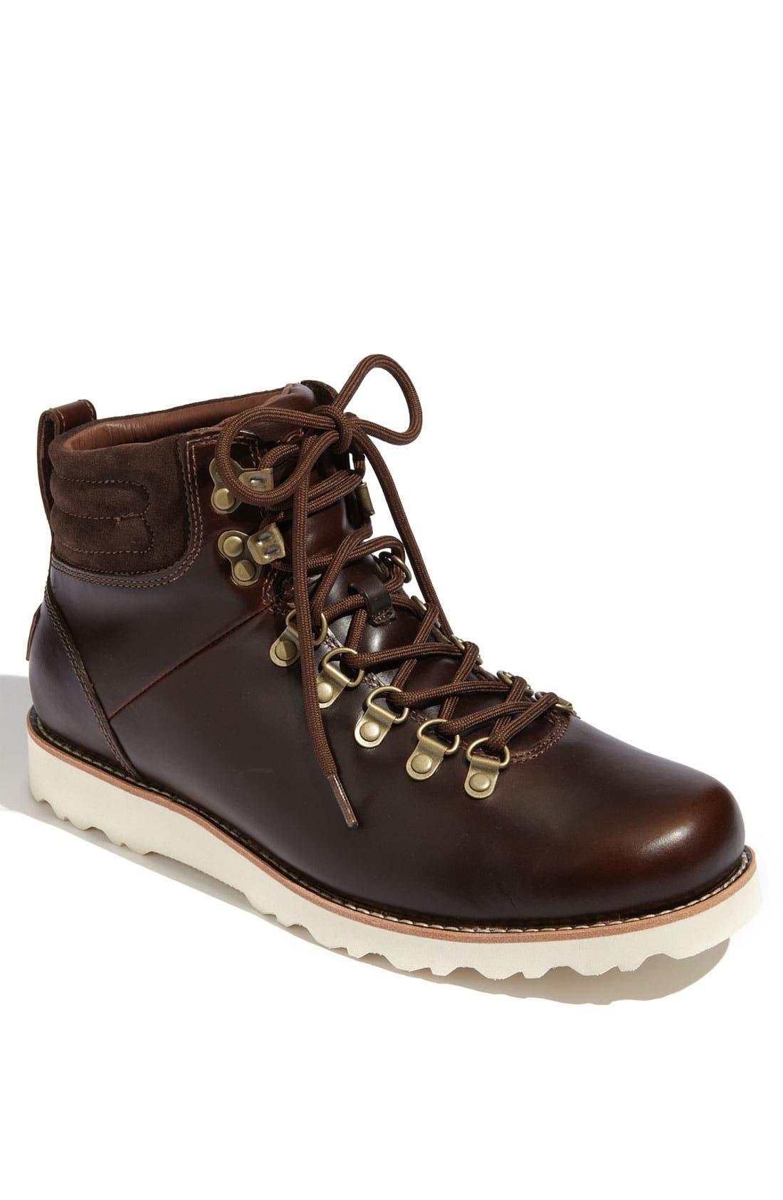 Alternate Image 1 Selected - UGG® Australia 'Capulin' Boot (Men)