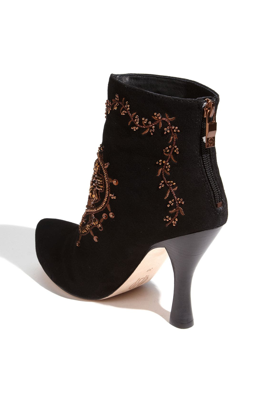 Alternate Image 2  - House of Harlow 1960 'Hope' Bootie