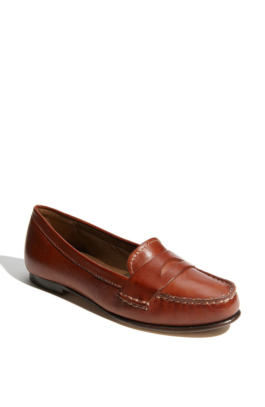 Alternate Image 1 Selected - Cole Haan 'Air Sloane' Leather Loafer