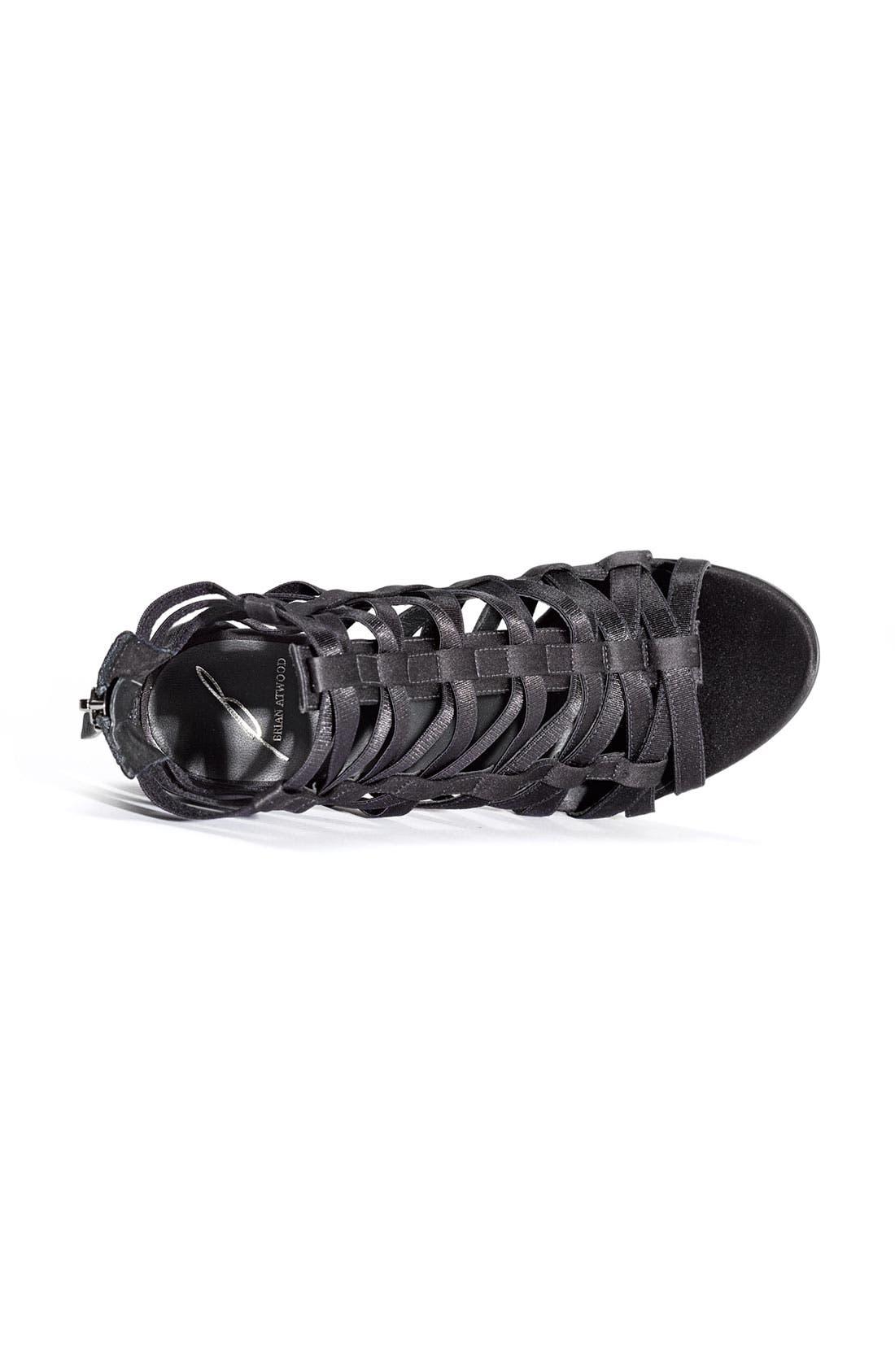 Alternate Image 3  - B Brian Atwood 'Clio' Sandal