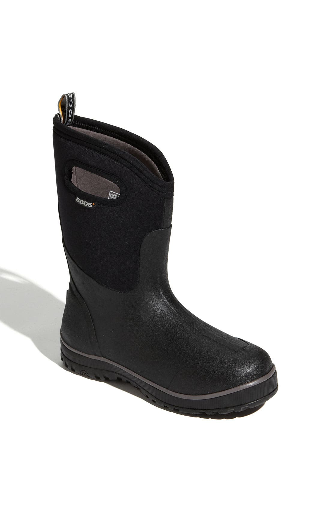 Alternate Image 1 Selected - Bogs 'Classic Ultra' Mid High Rain Boot   (Men)