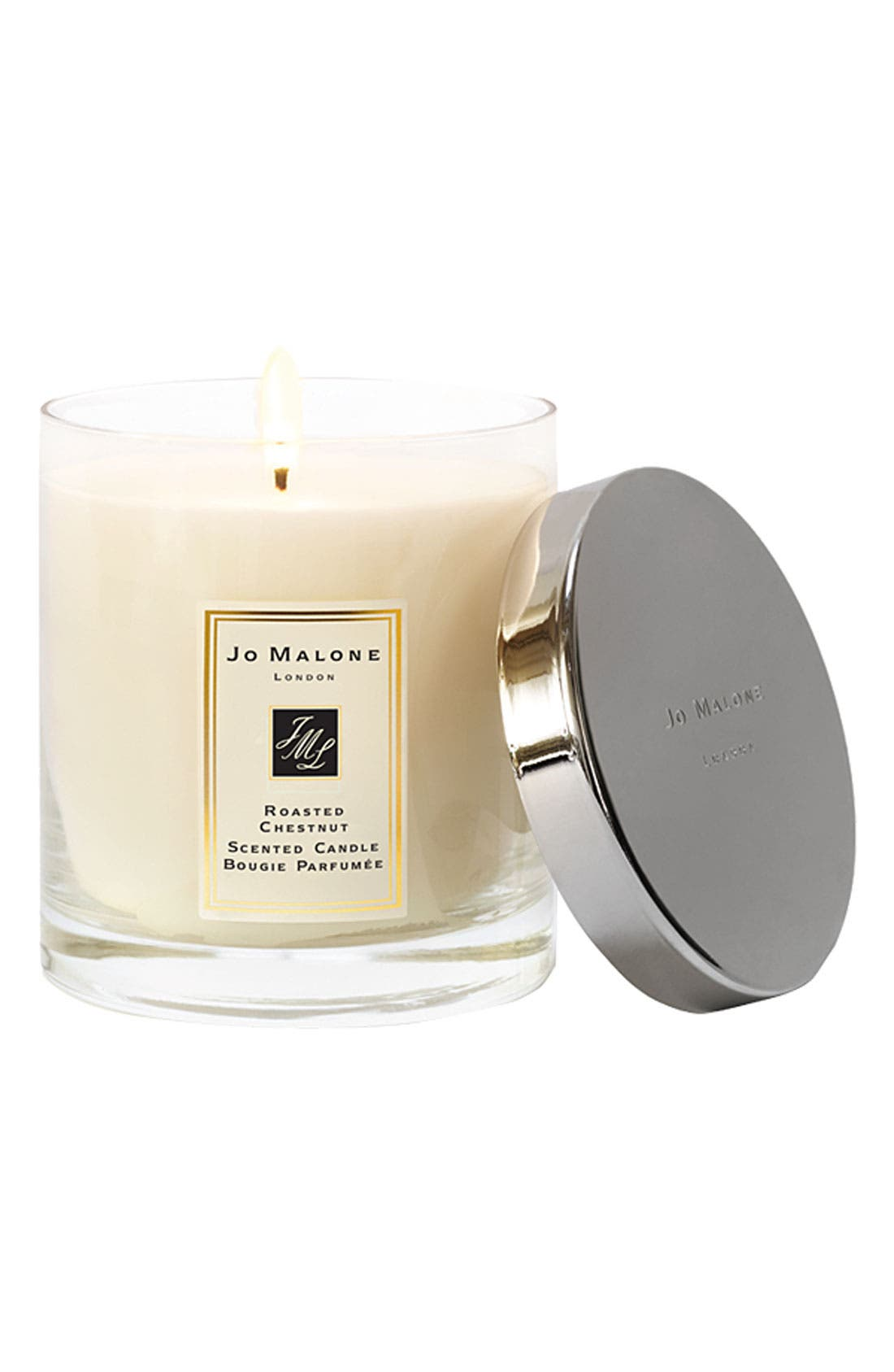 Main Image - Jo Malone™ Roasted Chestnut Scented Home Candle