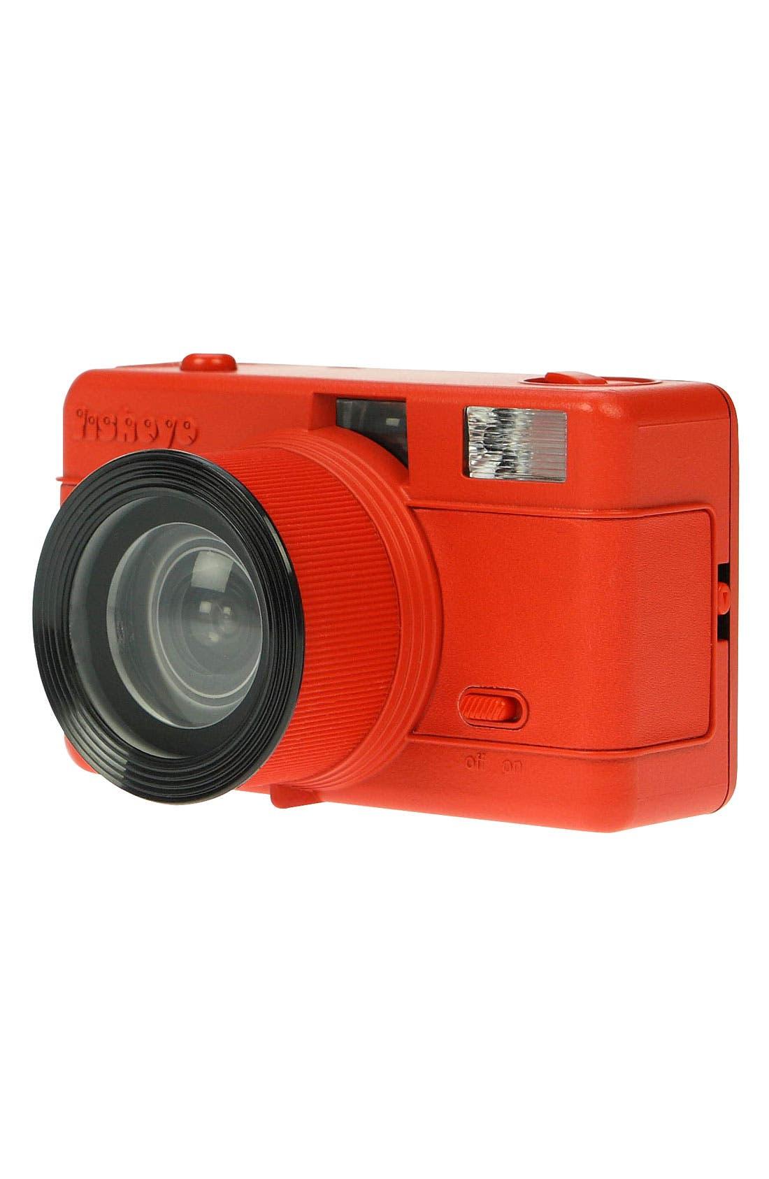 Alternate Image 3  - Lomography Fisheye Camera