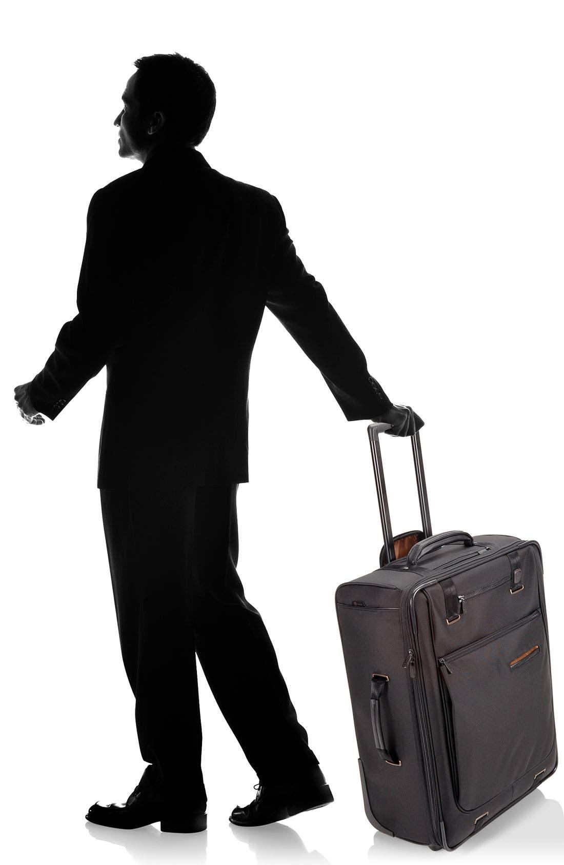 Alternate Image 6  - Tumi 'T-Tech - Roth' Medium Trip Carry-On