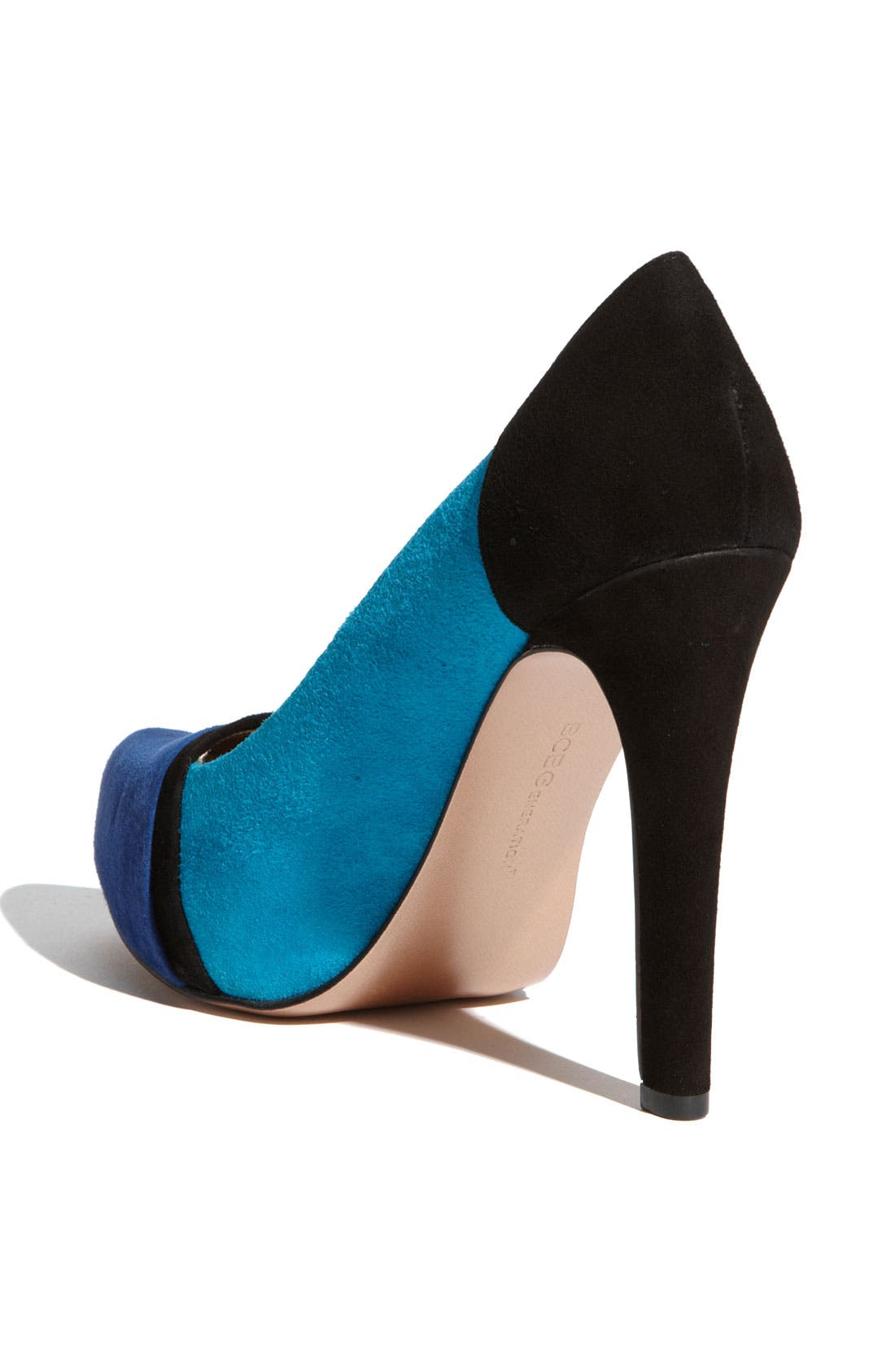 Alternate Image 2  - BCBGeneration 'Perries' Pump