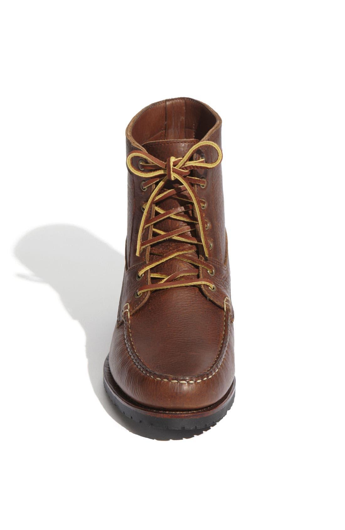 Alternate Image 3  - Allen Edmonds 'Yuma' Boot