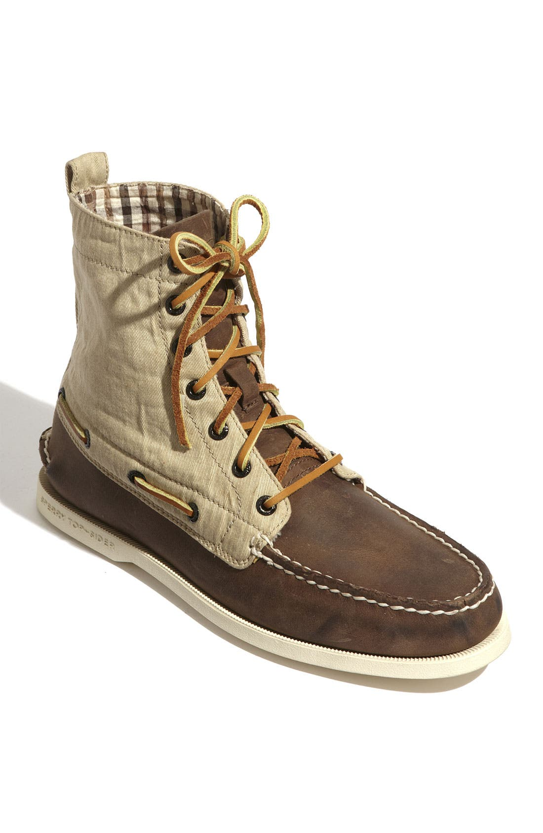Alternate Image 1 Selected - Sperry Top-Sider® 'Authentic Original 7-Eye' Lace-Up