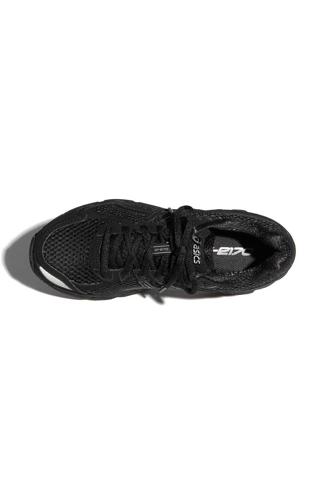 Alternate Image 3  - ASICS® 'GT 2170' Running Shoe (Women)