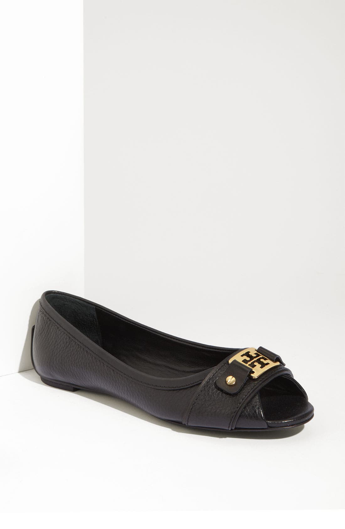 Alternate Image 1 Selected - Tory Burch 'Clines' Ballet Flat