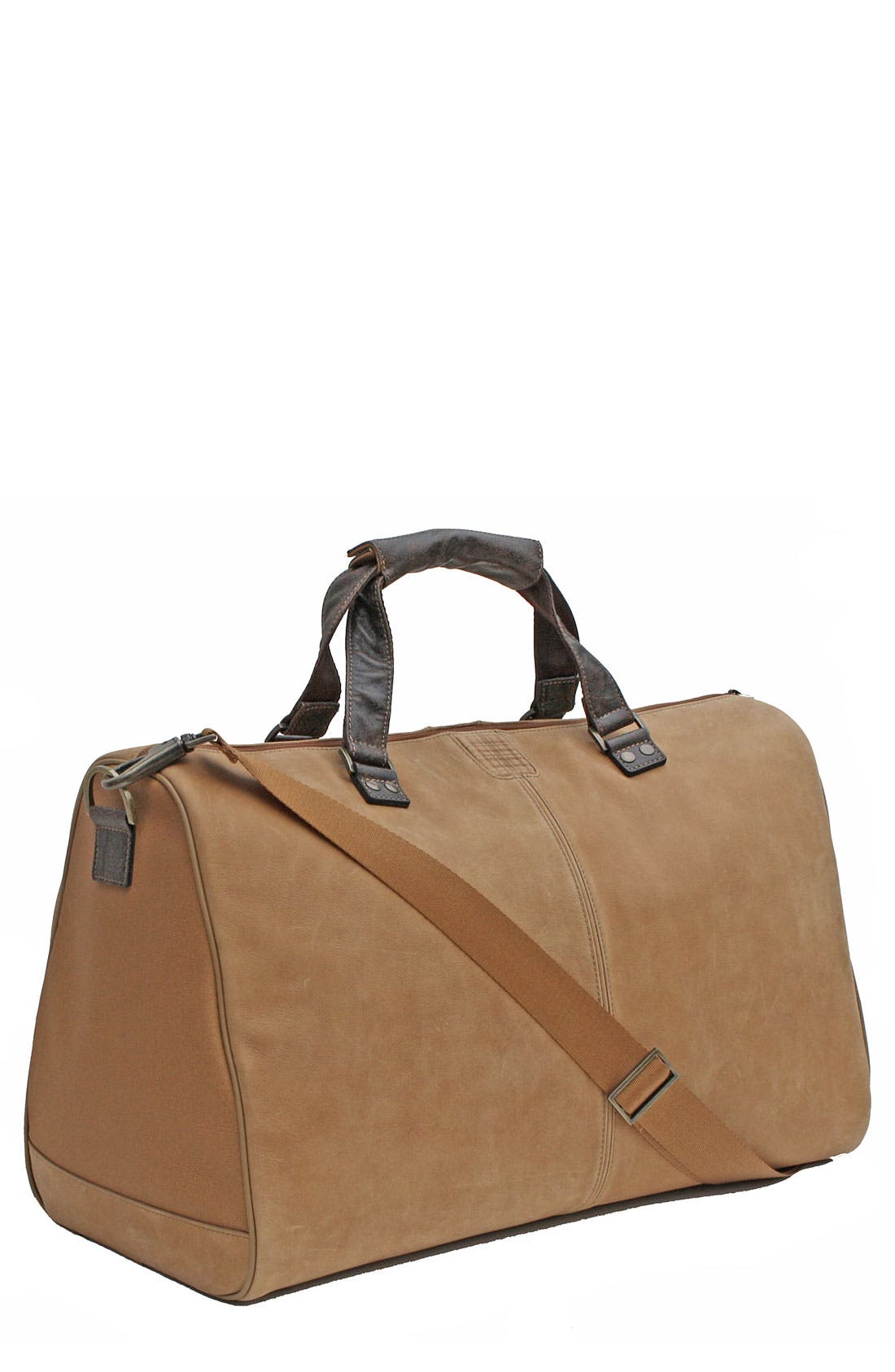 Alternate Image 1 Selected - Boconi 'Leon' Duffel