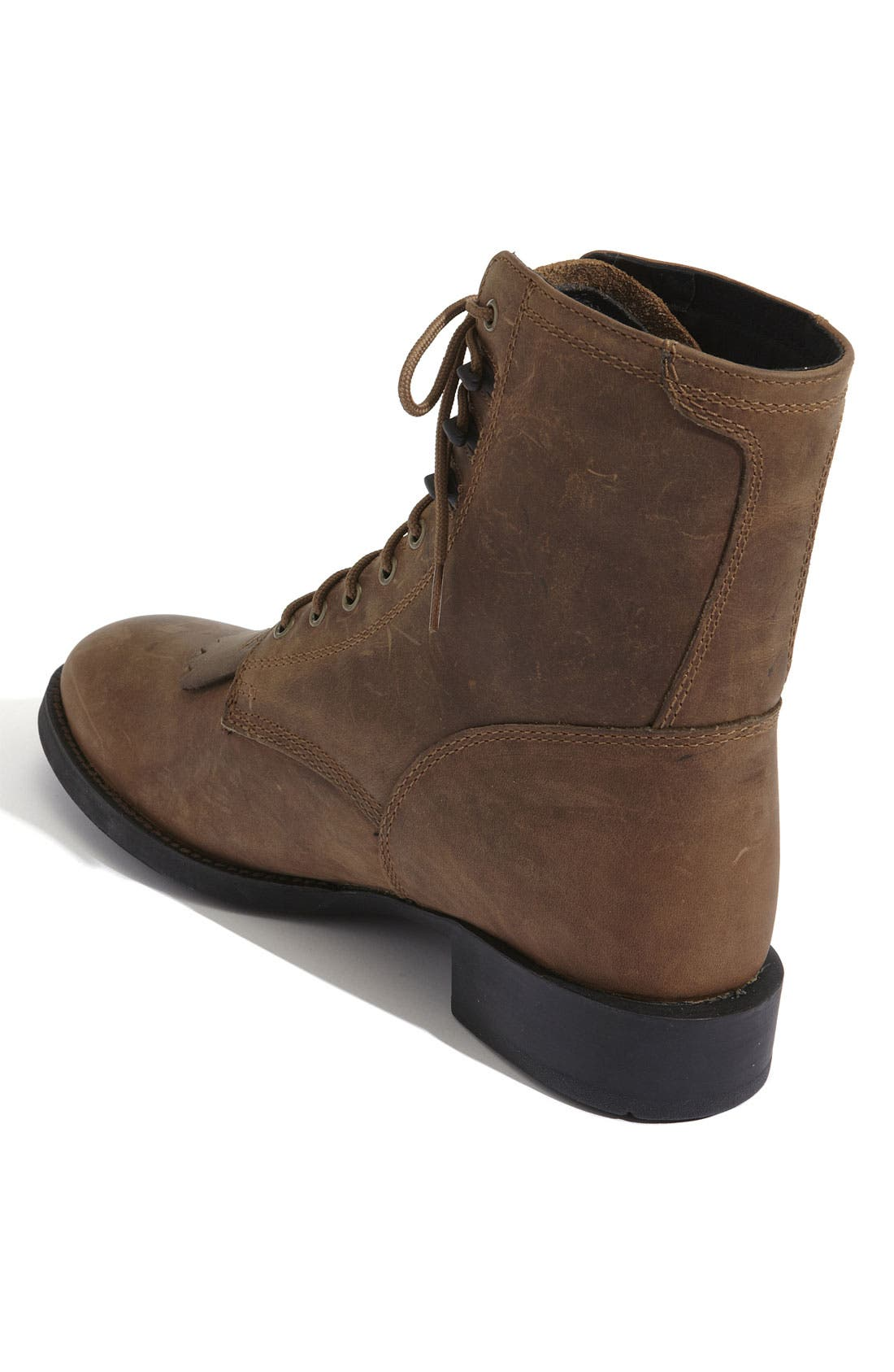 Alternate Image 2  - Ariat 'Heritage Lacer' Boot (Online Only) (Men)