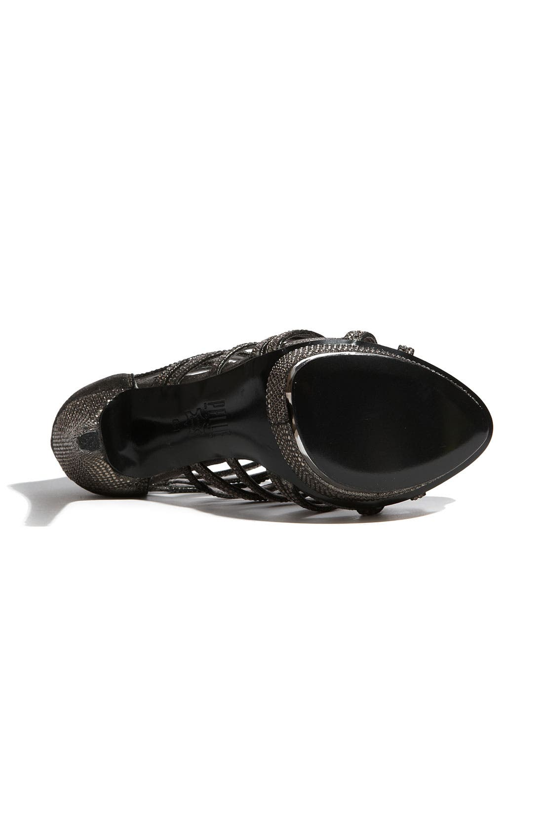 Alternate Image 4  - Pelle Moda 'Augusta' Sandal