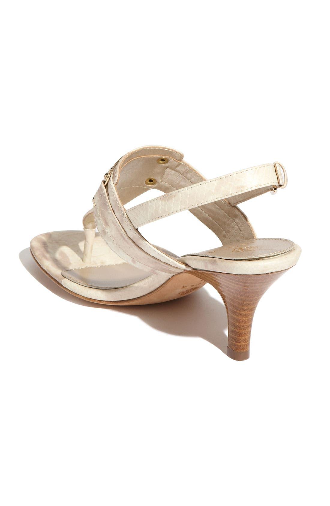 Alternate Image 2  - Isolá 'Karma' Slingback Sandal