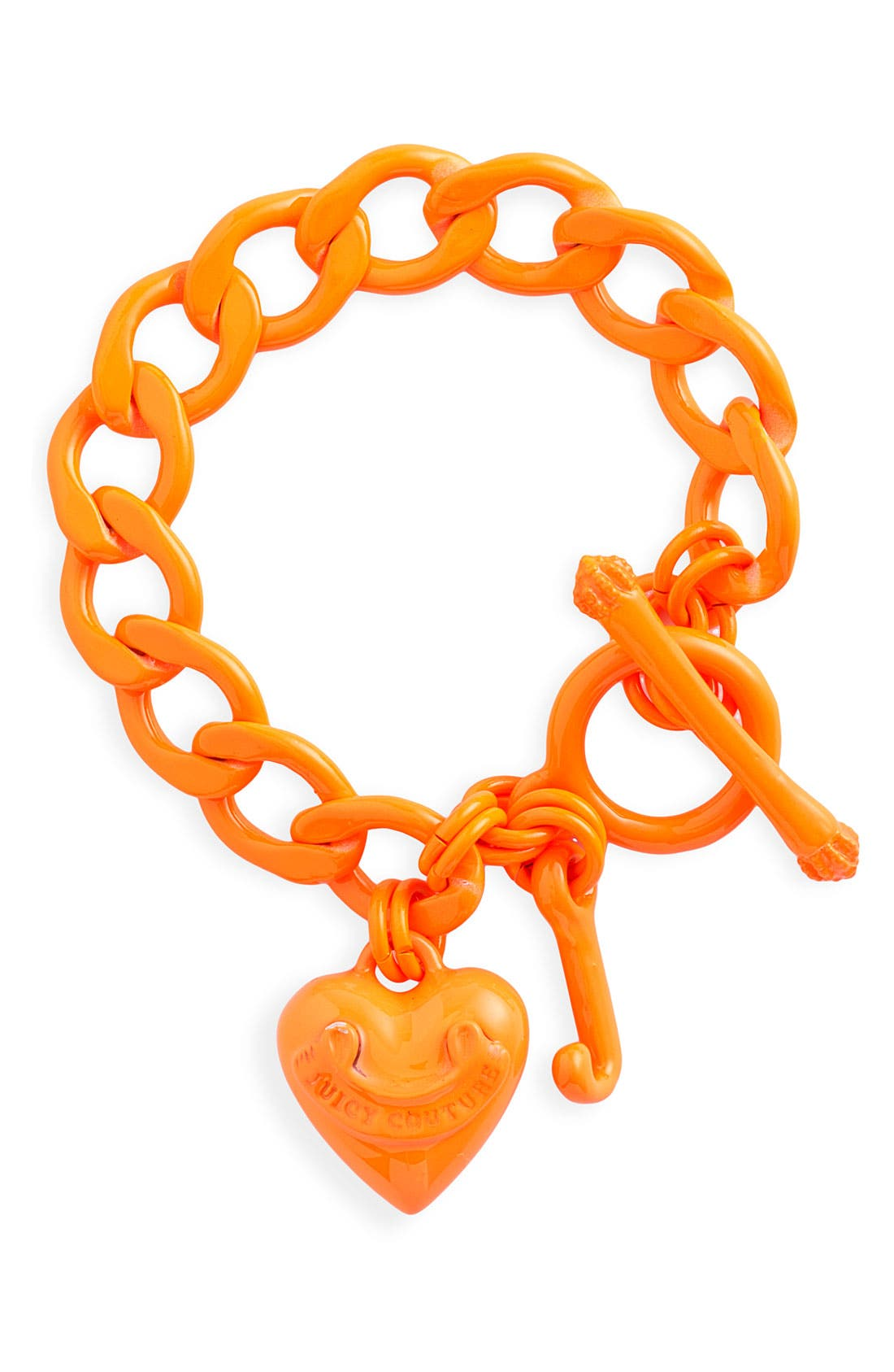 Main Image - Juicy Couture Starter Charm Bracelet