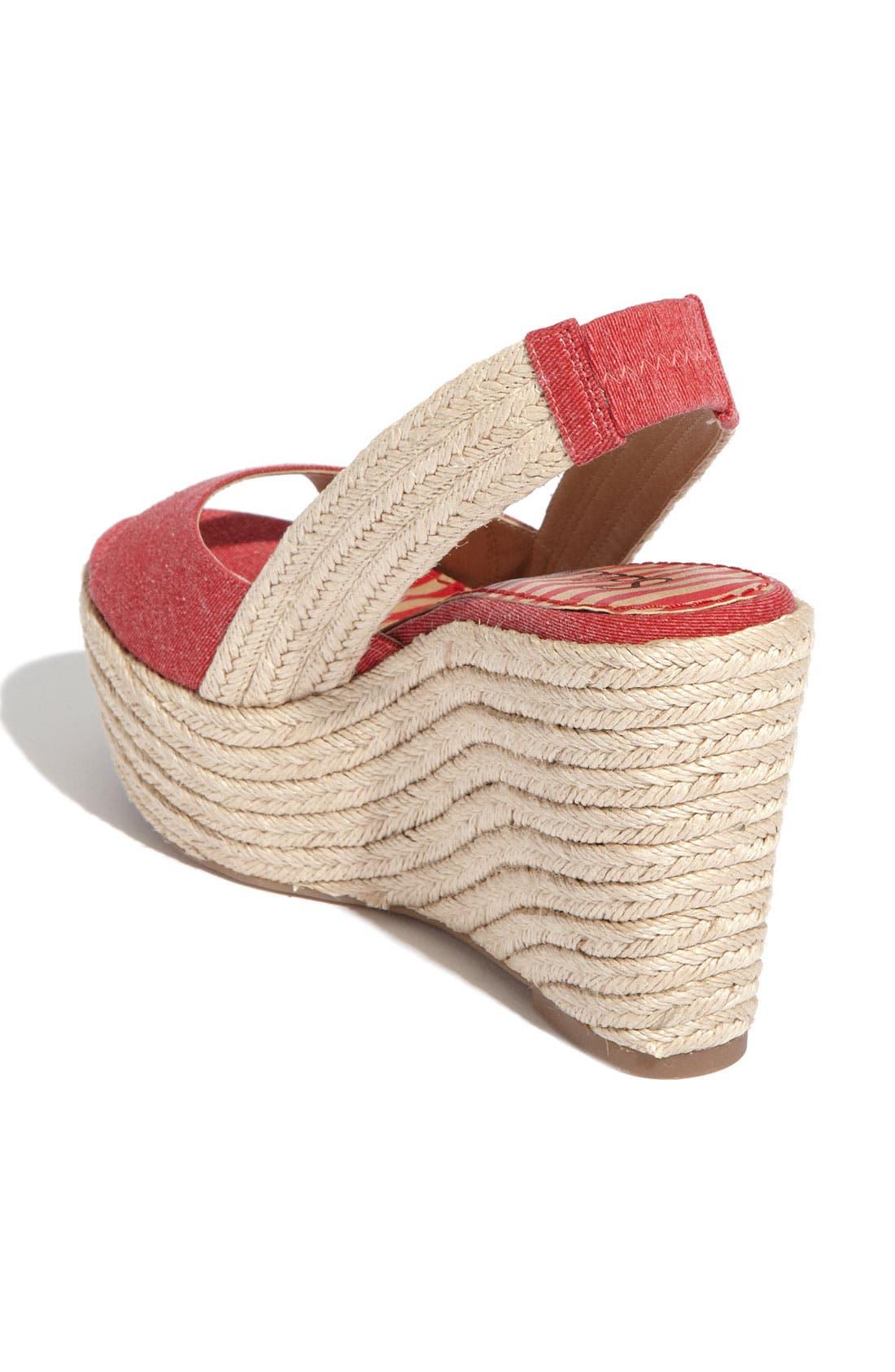 Alternate Image 2  - Splendid 'Perfect' Espadrille Sandal