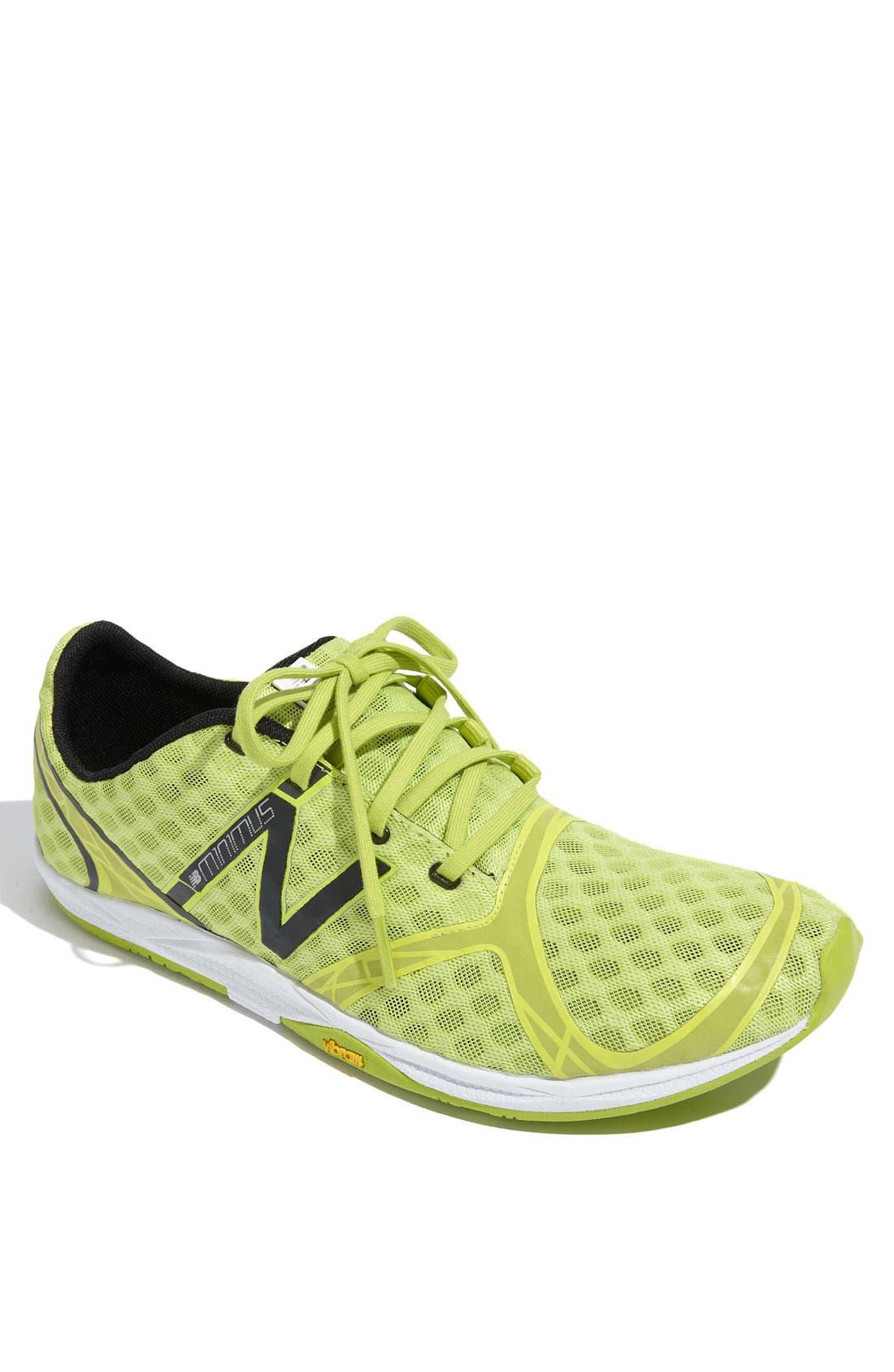 Main Image - New Balance 'Minimus' Running Shoe (Men) (Online Only)