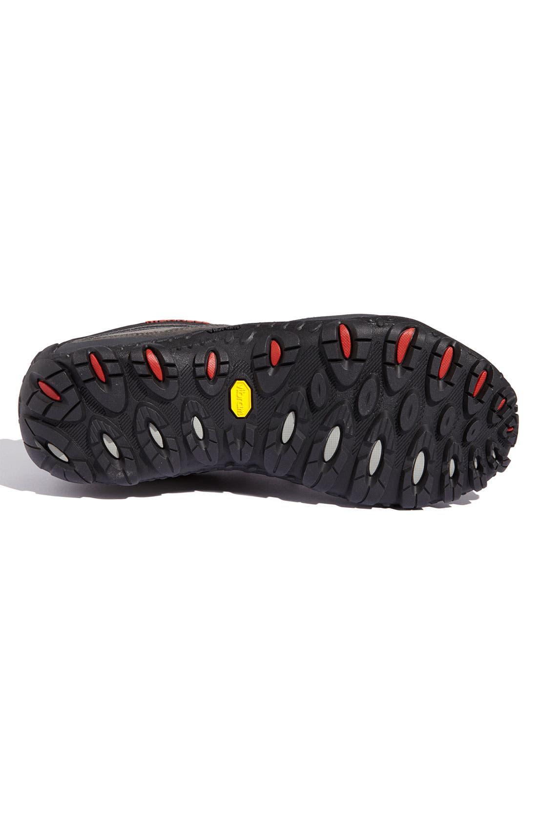 Alternate Image 4  - Merrell 'Chameleon 4 Ventilator GTX' Hiking Shoe (Men)