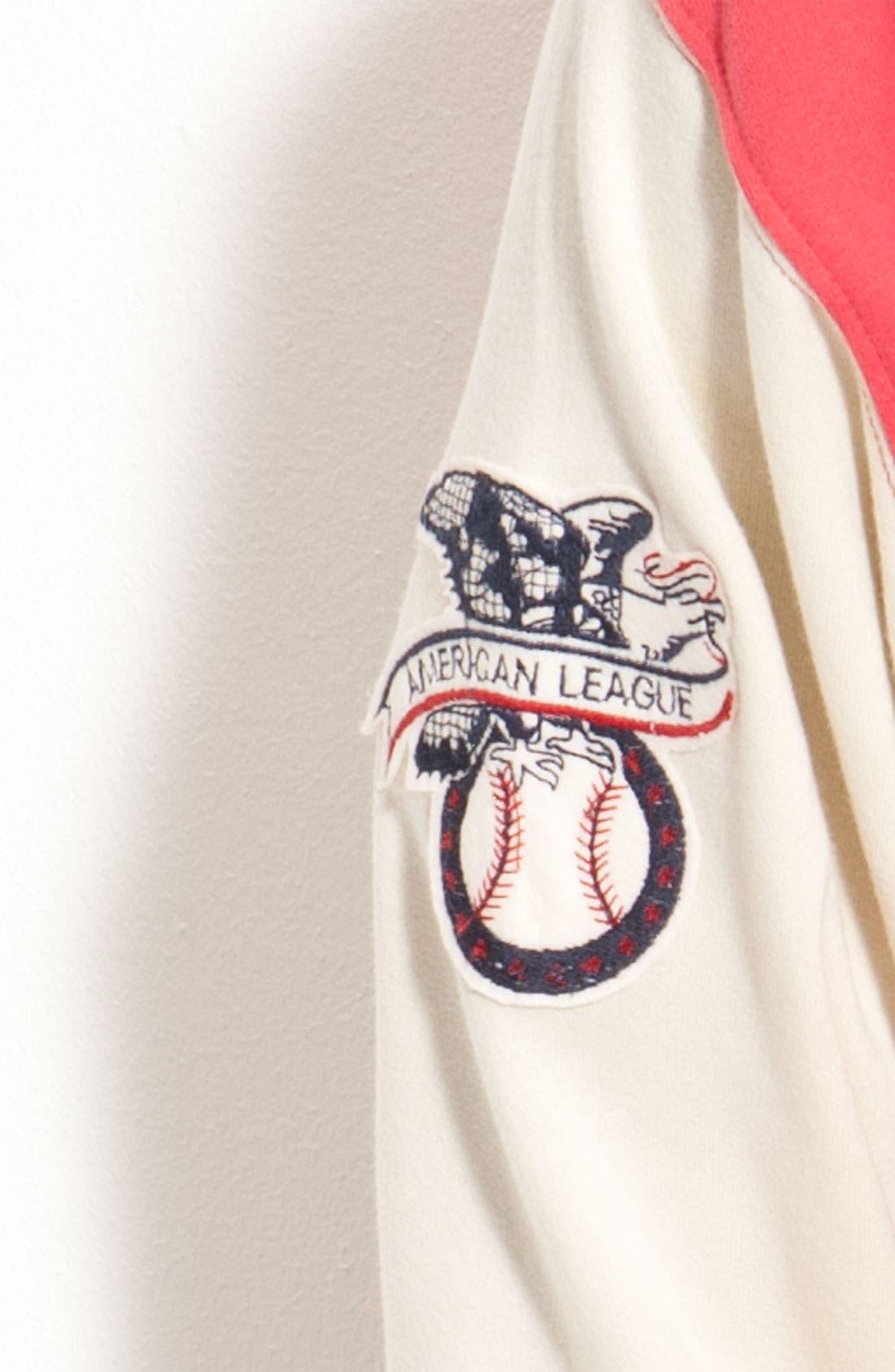 Alternate Image 3  - Red Jacket 'Homeroom Red Sox' Jacket