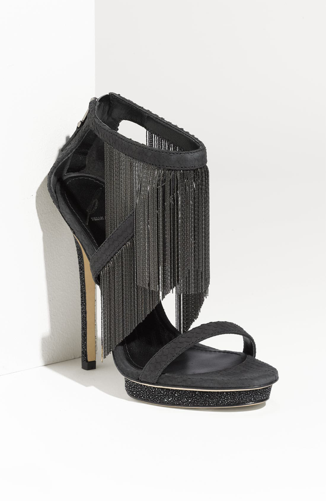 Alternate Image 1 Selected - B Brian Atwood 'Cassiane' Sandal