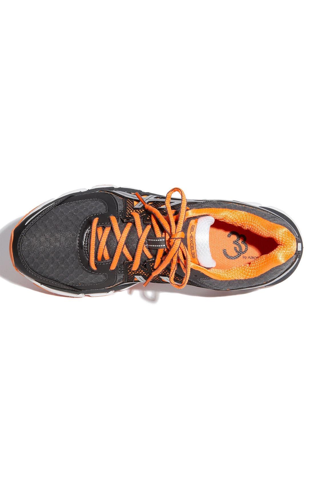 Alternate Image 3  - ASICS® 'GEL-Excel 33' Running Shoe (Men)