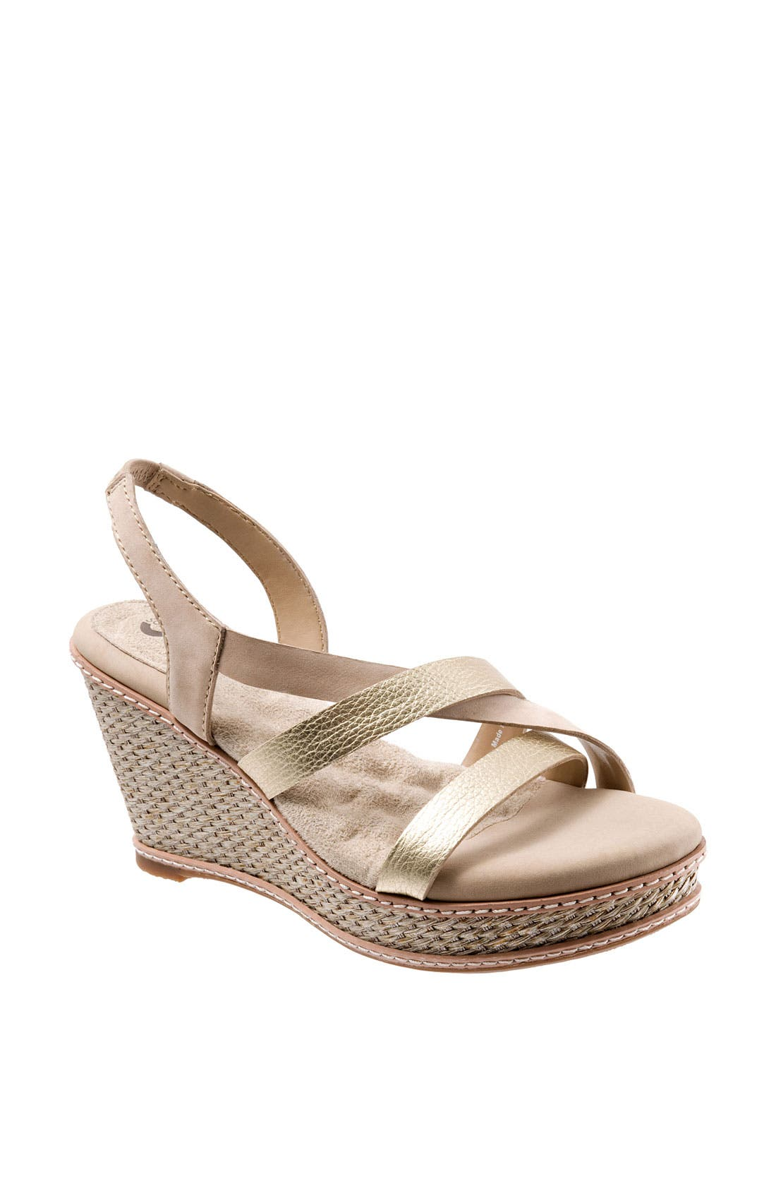 Main Image - SoftWalk® 'San Pablo' Sandal