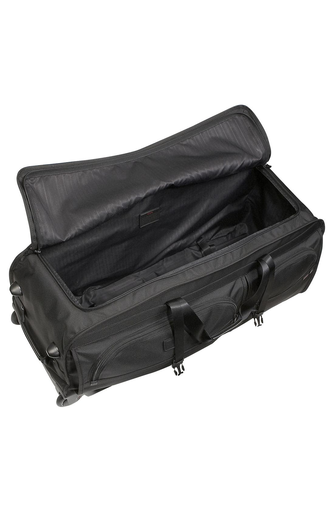 Alternate Image 3  - Tumi 'Alpha - Extra Large' Wheeled Duffel Bag