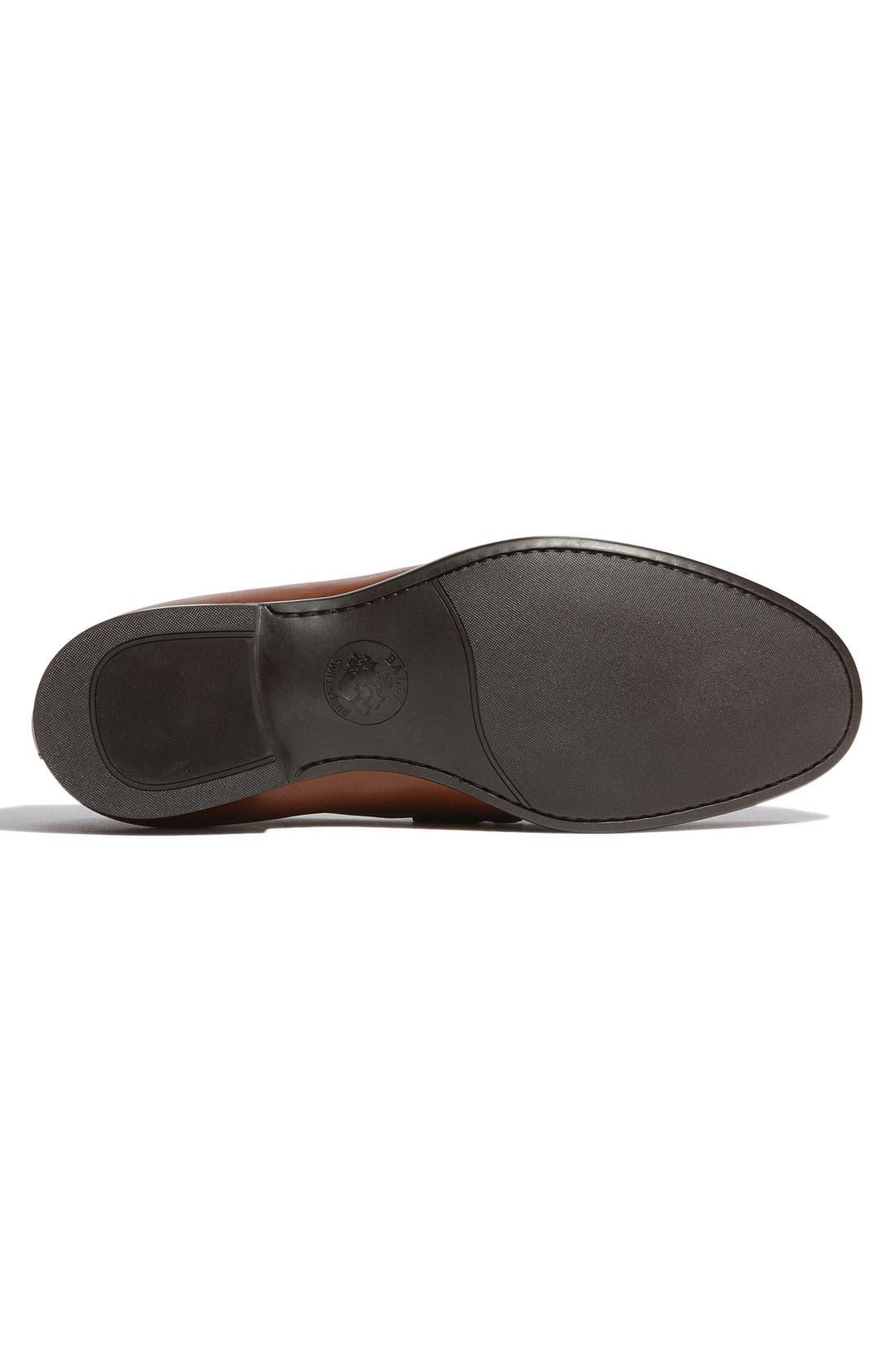 Alternate Image 4  - Bally 'Corman' Loafer