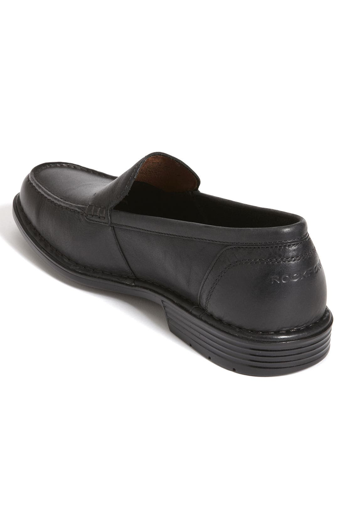 Alternate Image 2  - Rockport 'Washington Square' Venetian Loafer (Online Only)