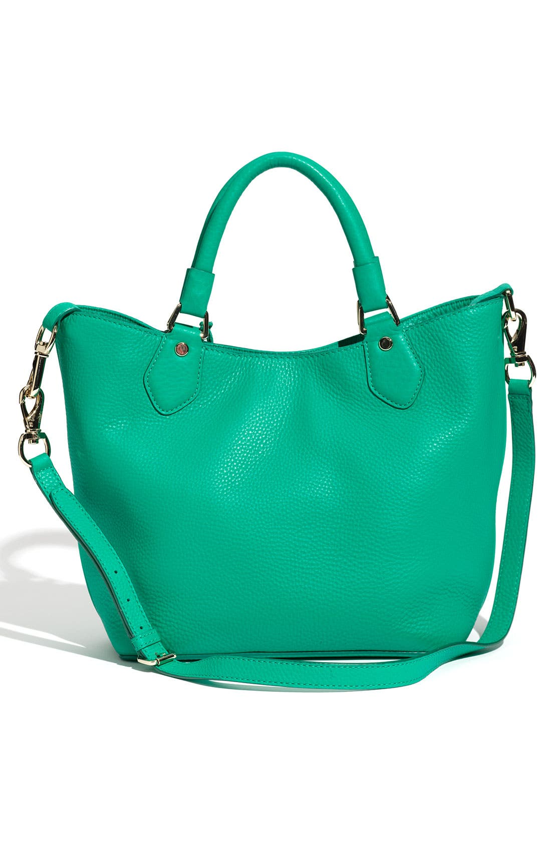 Alternate Image 3  - Cole Haan 'Triangle - Small' Leather Tote
