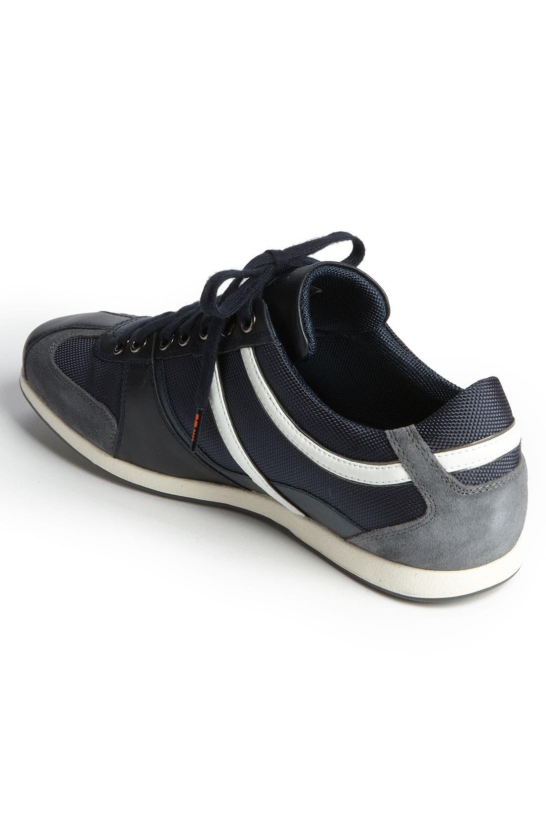 Alternate Image 2  - BOSS Orange 'Simbad II' Sneaker