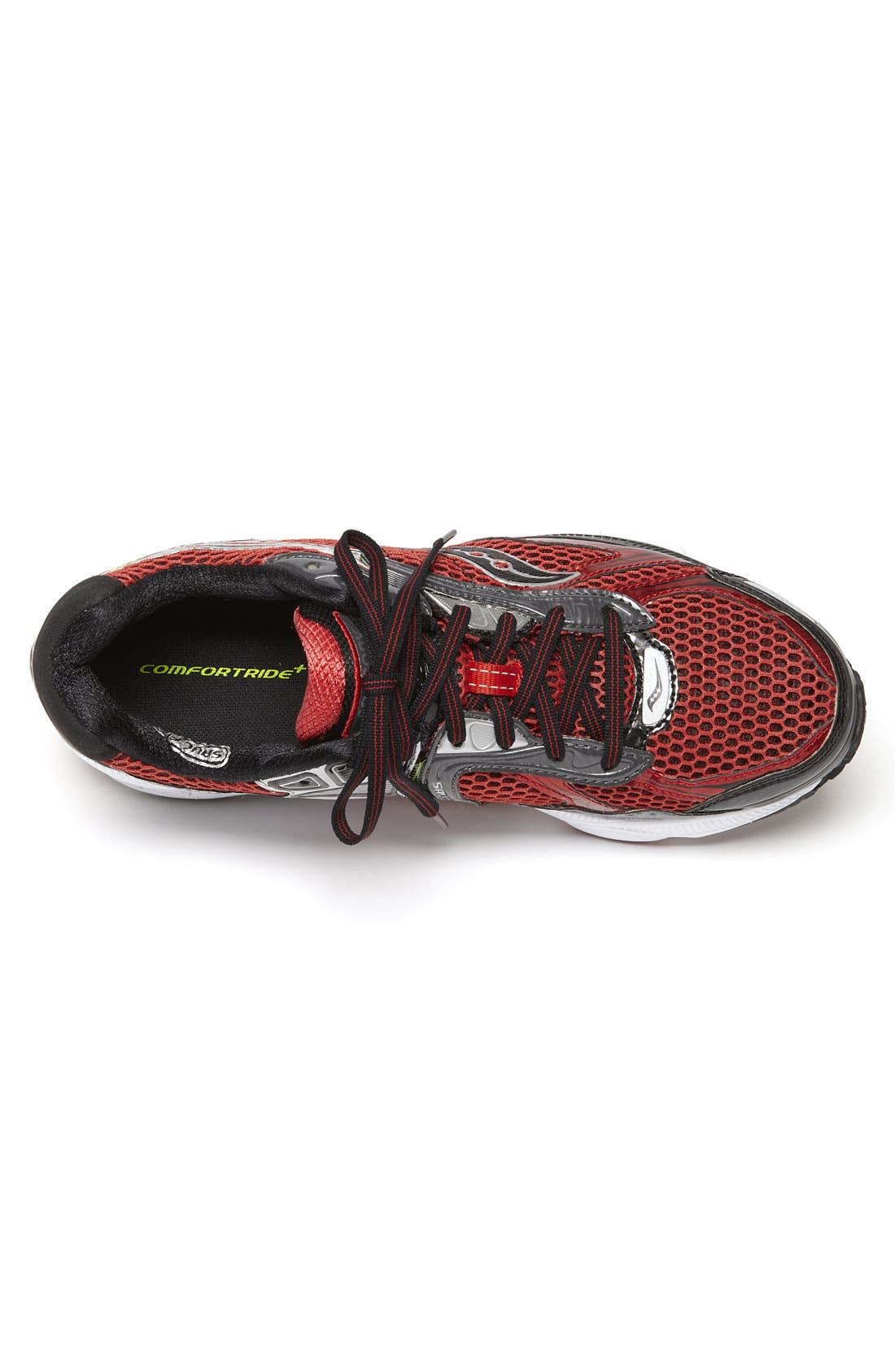 Alternate Image 3  - Saucony 'PowerGrid Hurricane 14' Running Shoe (Men)