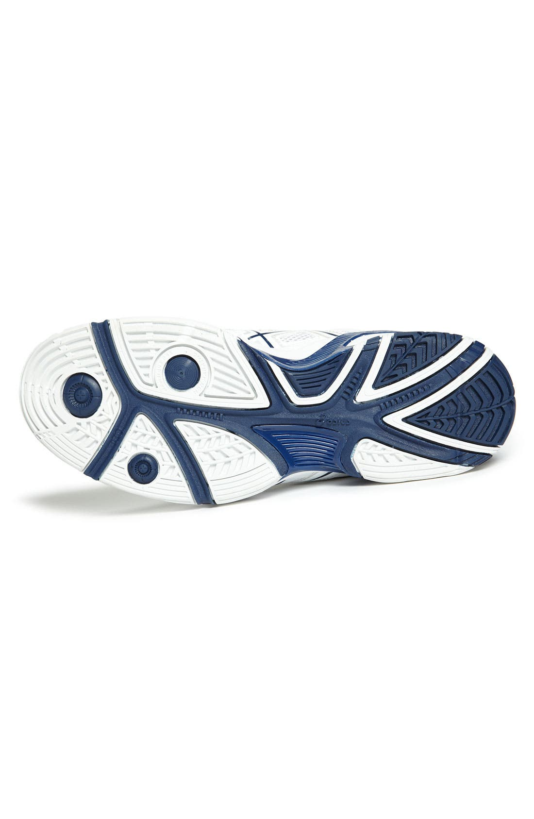 Alternate Image 4  - ASICS® 'GEL-Resolution 4' Tennis Shoe (Men)