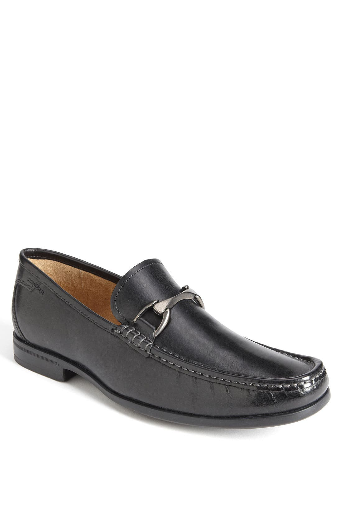 Alternate Image 1 Selected - Florsheim 'Heavy Metal' Loafer
