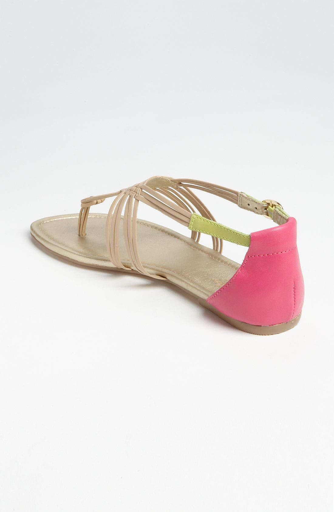 Alternate Image 2  - Seychelles 'Coy' Sandal