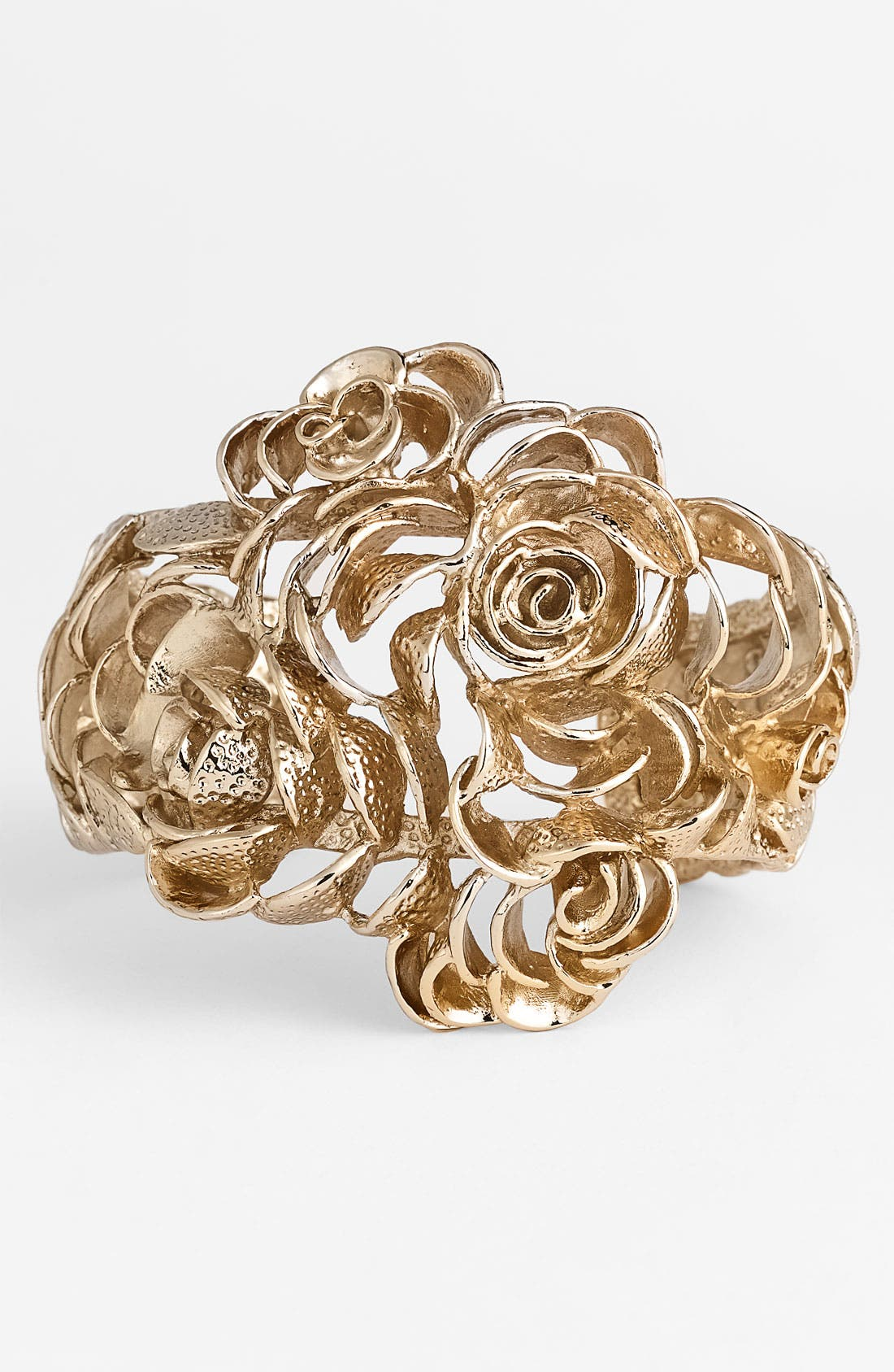Main Image - Kendra Scott 'Rafa' Rose Cuff