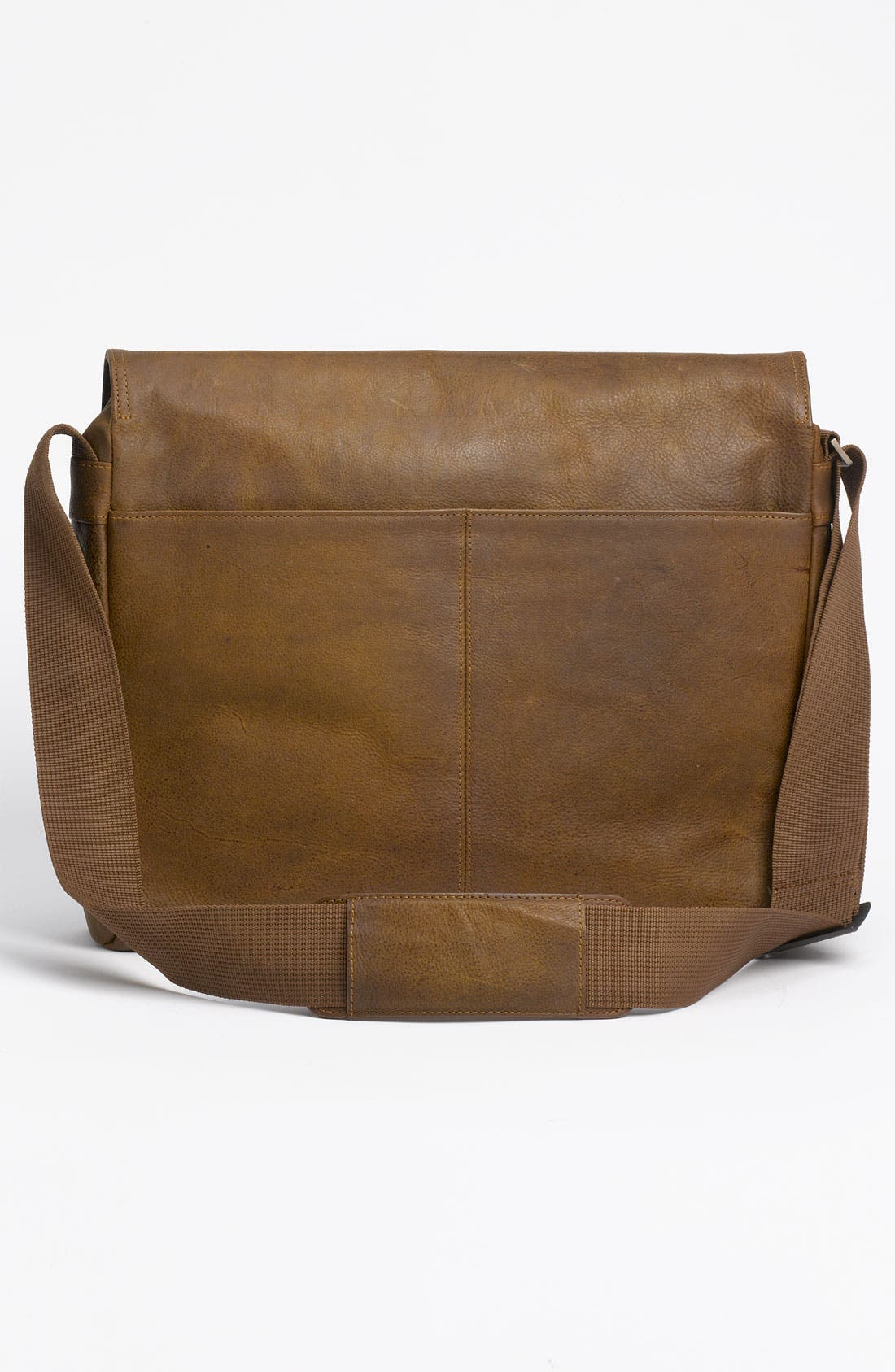 Alternate Image 2  - Kenneth Cole New York 'Thunder' Leather Messenger Bag