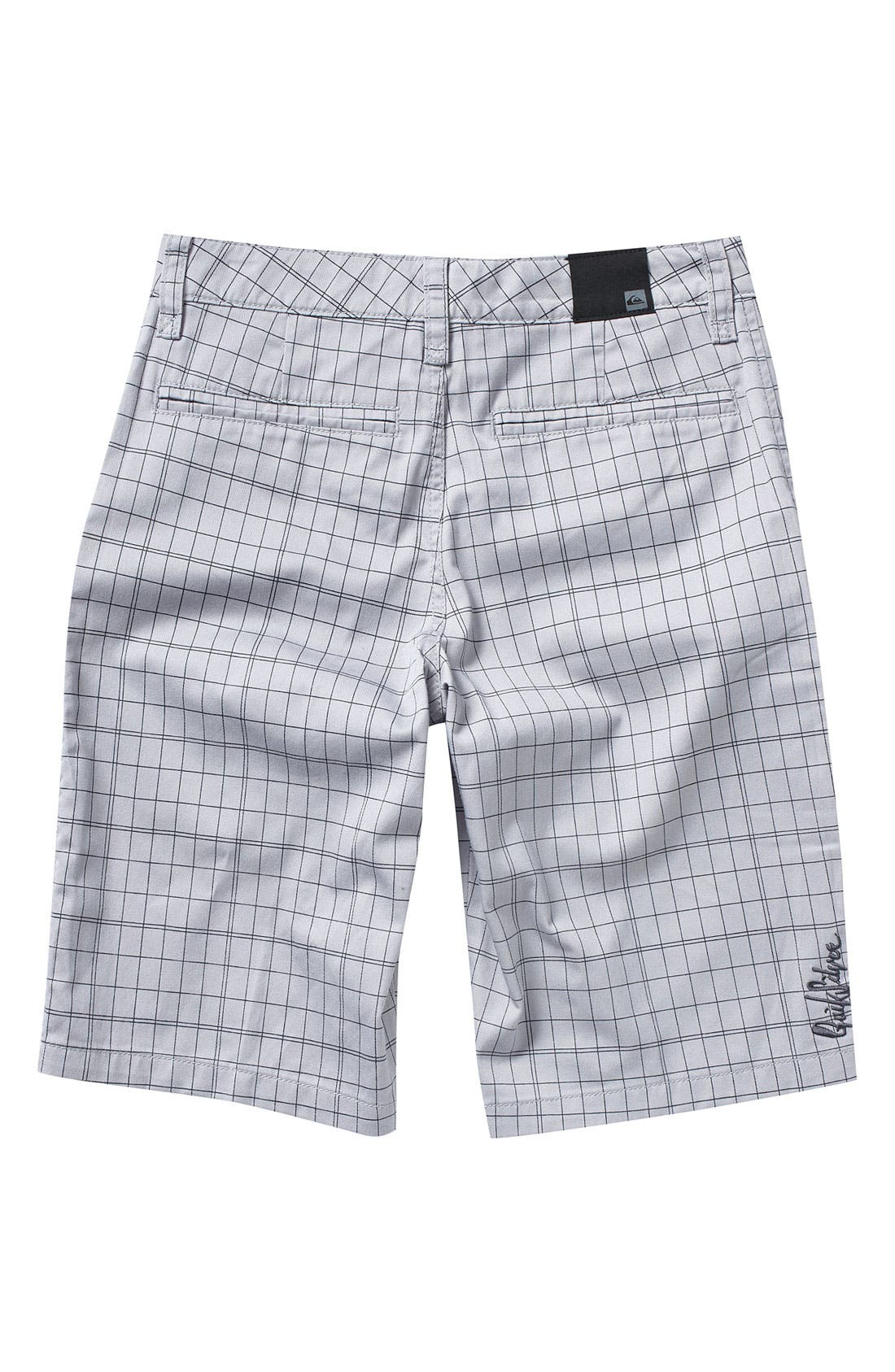 Alternate Image 2  - Quiksilver 'Nuno' Shorts (Little Boys)