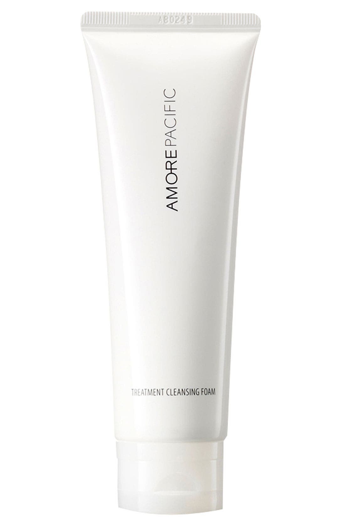 AMOREPACIFIC 'Treatment' Cleansing Foam