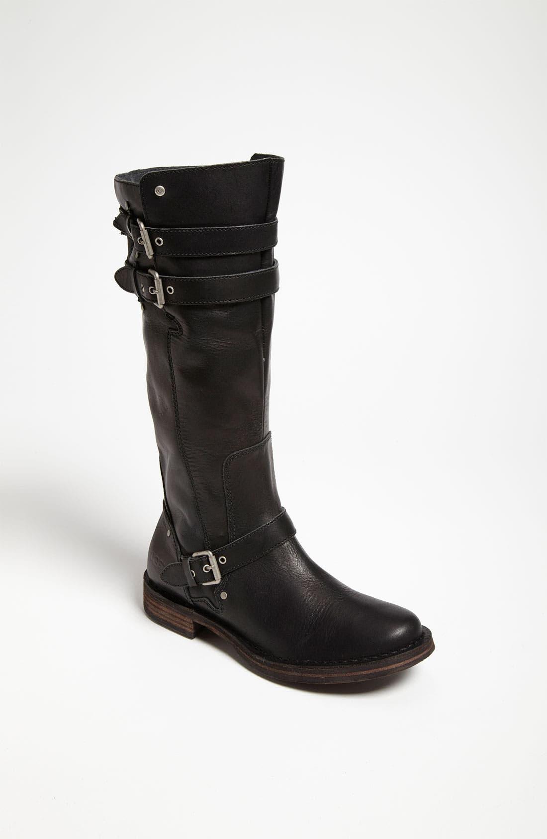 Main Image - UGG® Australia 'Gillespie' Tall Boot (Women)