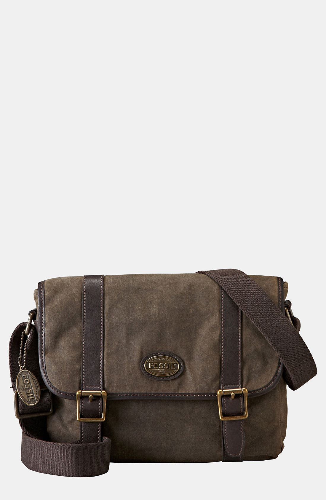 Alternate Image 1 Selected - Fossil 'Estate' City Bag