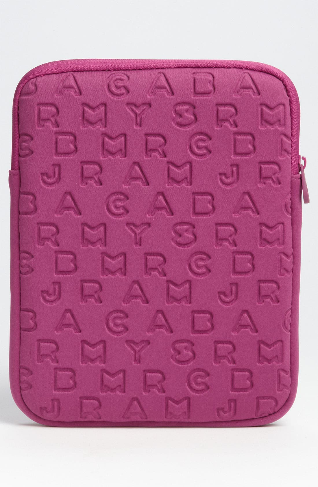 Alternate Image 4  - MARC BY MARC JACOBS 'Dreamy' Neoprene Tablet Case